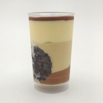 Bicchierino Tiramisù Al Cioccolato